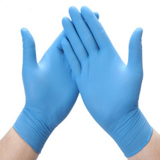 Disposable Gloves - Copy
