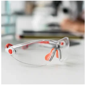 Protective eyewear from leading manufacturers that conforms to BSIF industry federation standards.