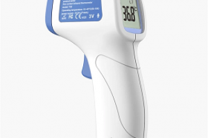 Non Contact Infrared Forehead Thermoter